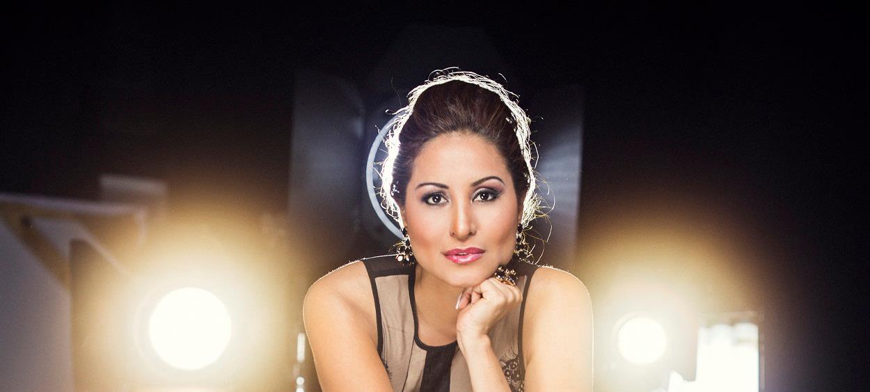 Marisela Moreno